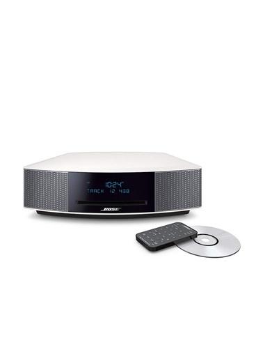 Bose Wave Gümüş Müzik Sistemi IV Gümüş
